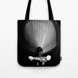 Mandolin Portrait 2 Tote Bag