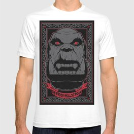Garrosh T-shirt