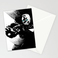 Iron Man: Shadow Edition  Stationery Cards