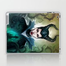 maleficent Laptop & iPad Skin