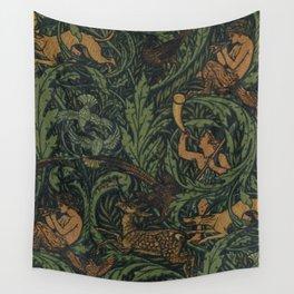 Jagtapete Wallpaper Design Wall Tapestry
