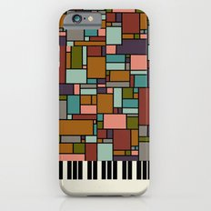 The Well-Tempered Clavier - Bach Slim Case iPhone 6s