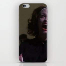 Ever! iPhone Skin