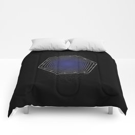 Enter the Cosmos: Vertigo Comforters