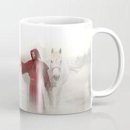 Rhesus Coffee Mug