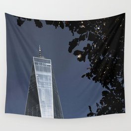 Stand Wall Tapestry