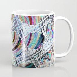 Meteorite light  Coffee Mug