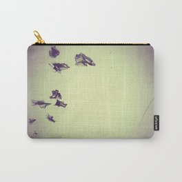 The Flocking Dreams Carry-All Pouch