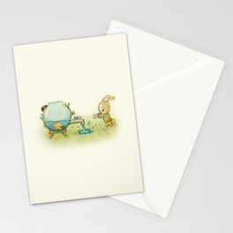 Water Savey Stationery Cards