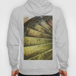 The Artist's Staircase Hoody
