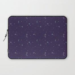 Little astronauts Laptop Sleeve