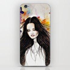 Ariane Watercolour  iPhone & iPod Skin
