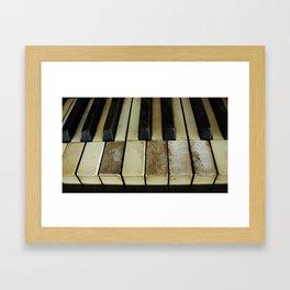 Well Played Framed Art Print