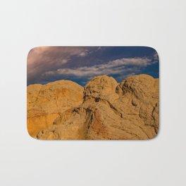 White Pocket, Vermilion Cliffs - II Bath Mat
