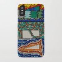 dad iPhone & iPod Cases featuring Dad by Kk307 Karyn Deveraux