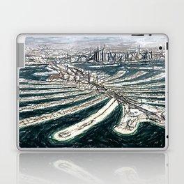 The Islands Laptop & iPad Skin