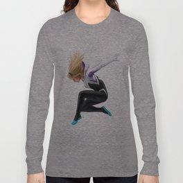 Gwen Stacy Long Sleeve T-shirt