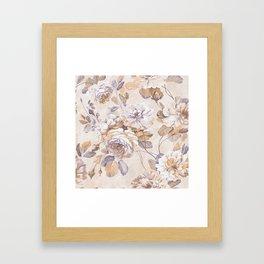 ROSES -260518/1 Framed Art Print