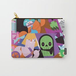 He-Man & the masters of the universe Carry-All Pouch
