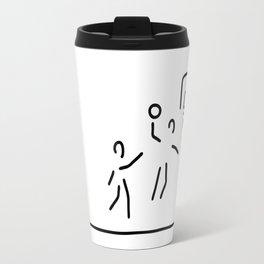 basketball usa basketball player Travel Mug