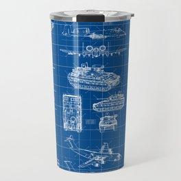 Classified Travel Mug