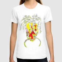 CutOuts - 6 T-shirt