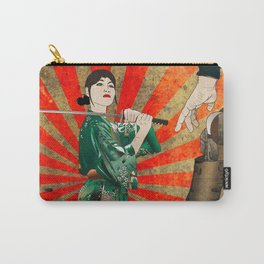 Hai Noon Carry-All Pouch