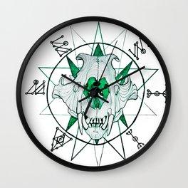 BESTIA Wall Clock