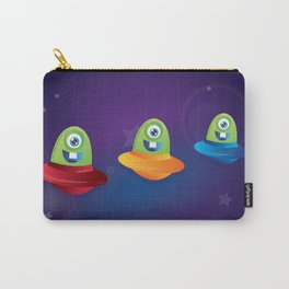 Baby Aliens Carry-All Pouch