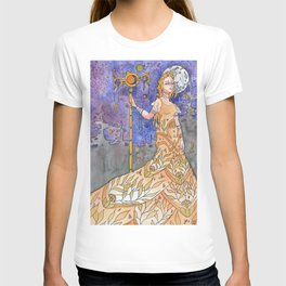 Midnight Gold T-shirt