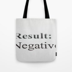 Victory or defeat Tote Bag
