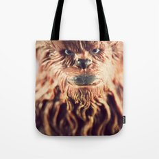Not Wise To Upset A Wookie Tote Bag