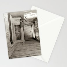 dream three Stationery Cards