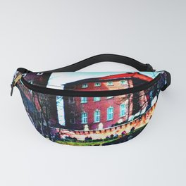 cracow - wawel Fanny Pack