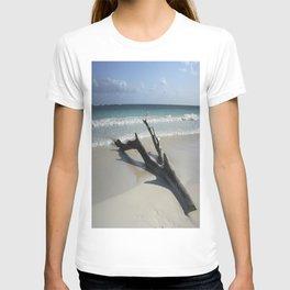 Carribean sea 13 T-shirt