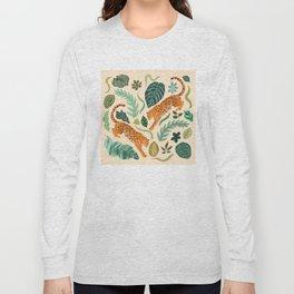 Botanical Garden Long Sleeve T-shirt