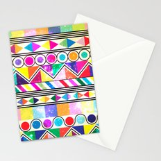 Mirza  Stationery Cards