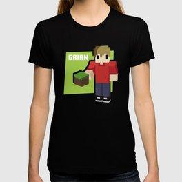 Grian Hermitcraft T-shirt