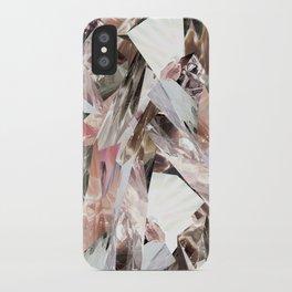 Arnsdorf SS11 Crystal Pattern iPhone Case