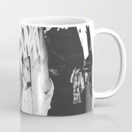 Orang Asli girl Coffee Mug