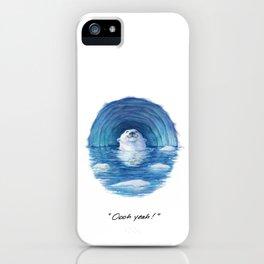 Oooh Yeah! iPhone Case