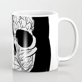 Neko girl - The ears Coffee Mug
