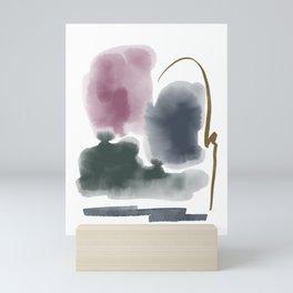 Introversion XI Mini Art Print