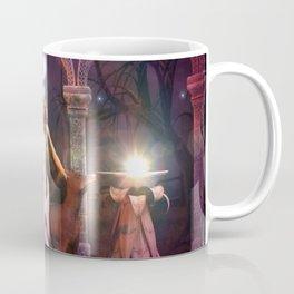 Keeper of the Flame- HEKATE Coffee Mug