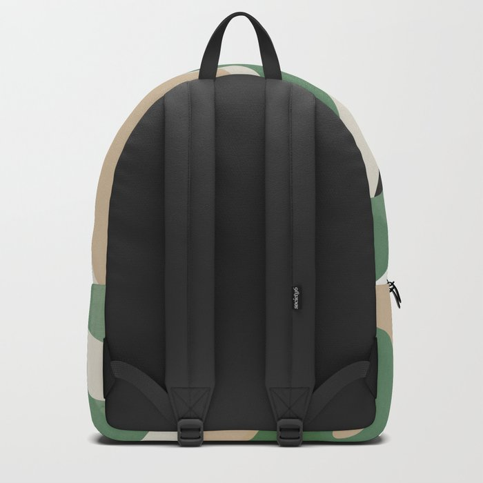 Abstract Art 37 Backpack