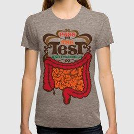 Intestine T-shirt