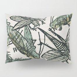 Locusts Pillow Sham