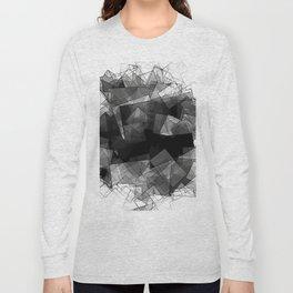 Crystal Shades Long Sleeve T-shirt