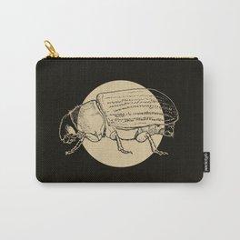 Douglas Fir Beetle Carry-All Pouch