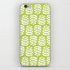 Fern Frond iPhone & iPod Skin